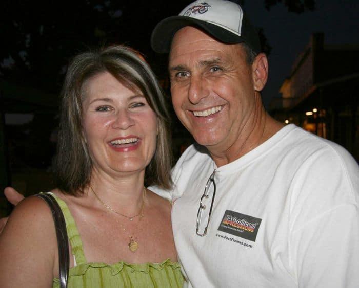 Fun in Folsom at Folsom Second Thursday Night Market.