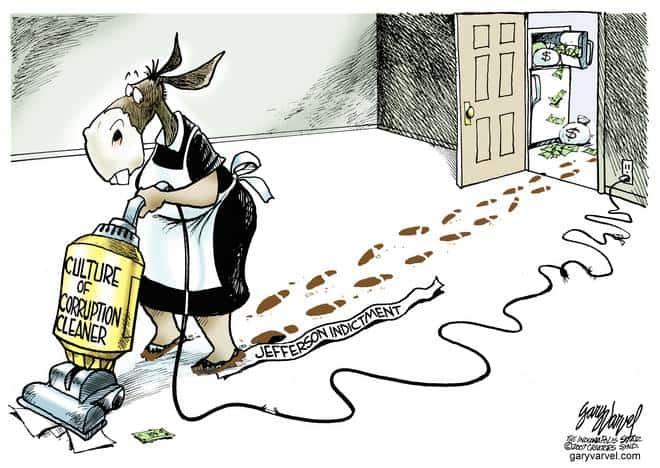 Editorial Cartoons by Gary Varvel - gv20070607cd - 07 June 2007