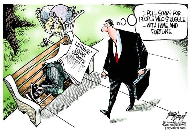 Editorial Cartoons by Gary Varvel - gv20070731cd - 31 July 2007