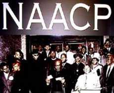 NAACP.