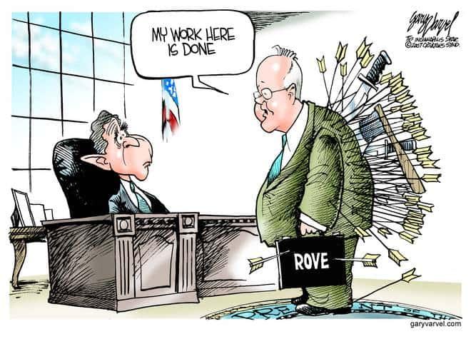 Editorial Cartoons by Gary Varvel - gv20070814cd - 14 August 2007