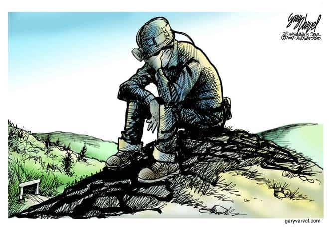 Editorial Cartoons by Gary Varvel - gv20070820cd - 20 August 2007