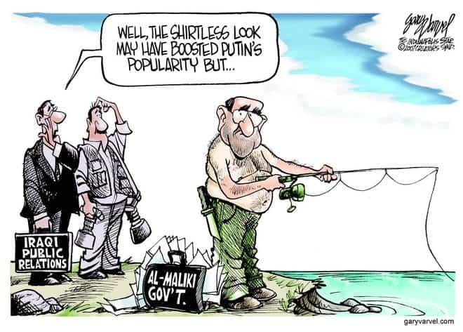 Editorial Cartoons by Gary Varvel - gv20070824cd - 24 August 2007