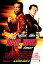 Rush Hour 3 DVD cover.