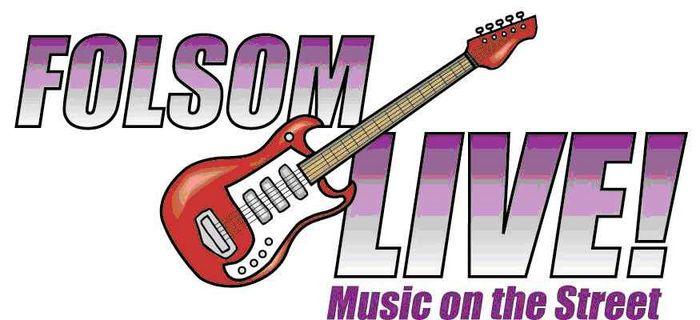 Folsom Live Logo