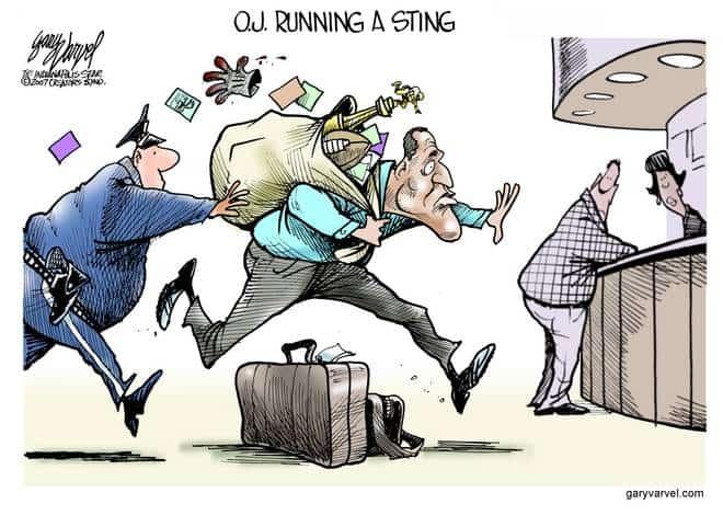 Editorial Cartoons by Gary Varvel - gv20070917cd - 17 September 2007