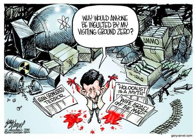 Editorial Cartoons by Gary Varvel - gv20070924acd - 24 September 2007