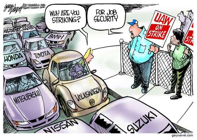 Editorial Cartoons by Gary Varvel - gv20070926cd - 26 September 2007