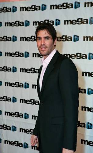 Eduardo Verastegui.
