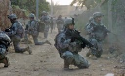stryker Brigade Combat