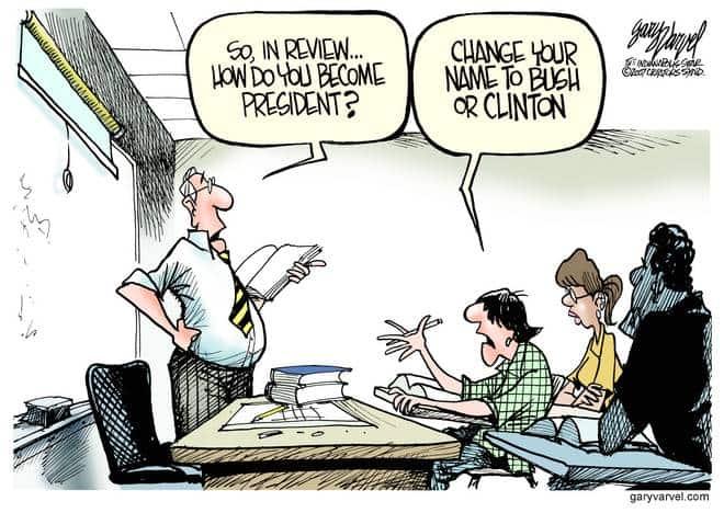 Editorial Cartoons by Gary Varvel - gv20071001acd - 01 October 2007