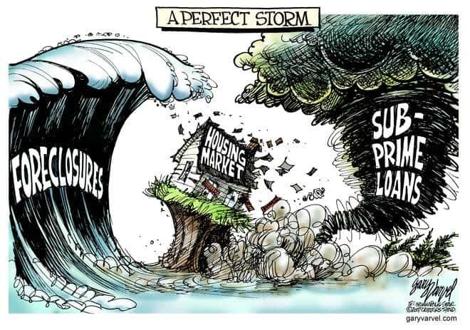 Editorial Cartoons by Gary Varvel - gv20071001bcd - 01 October 2007