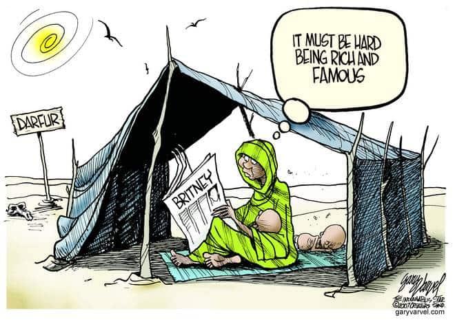 Editorial Cartoons by Gary Varvel - gv20071005cd - 05 October 2007