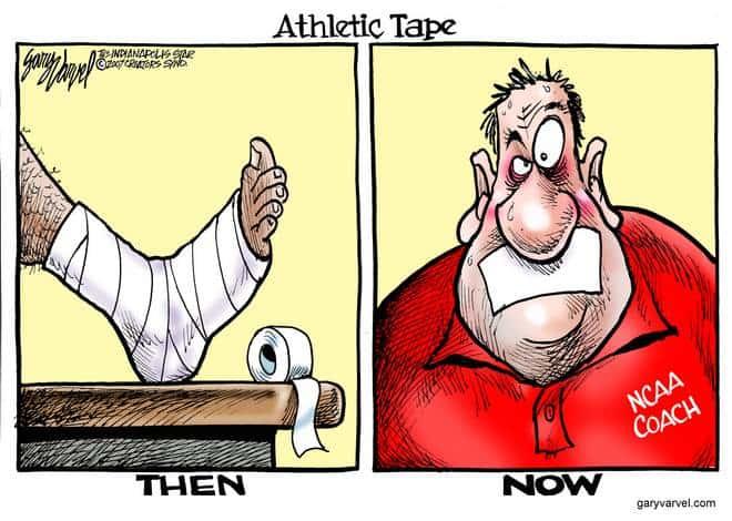 Editorial Cartoons by Gary Varvel - gv20071023cd - 23 October 2007