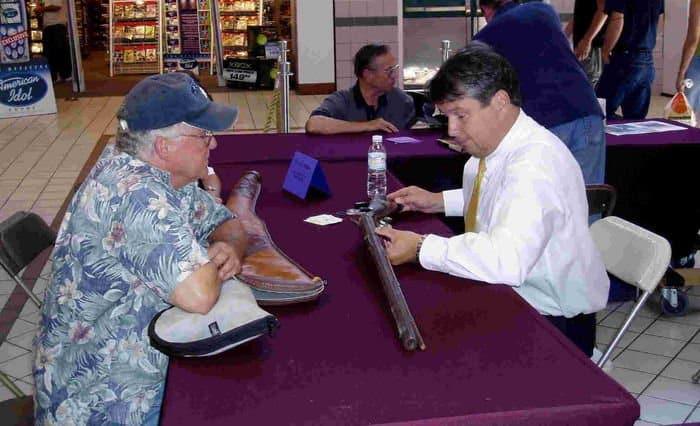 Steve Turner, Twin Bridges Appraisers Panel.