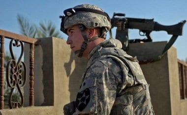 Sgt. Brandon Dean