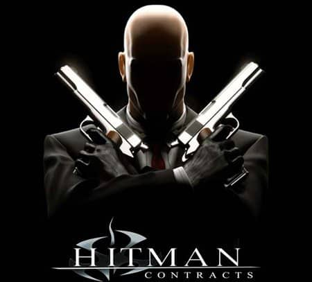 hitman movie picture