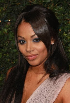 This Christmas Lauren London.Lauren London This Christmas Interview With Kam Williams