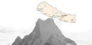 Nepal on the brink