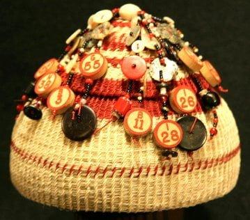 Linda Aguilar Gaming Basket Collection.