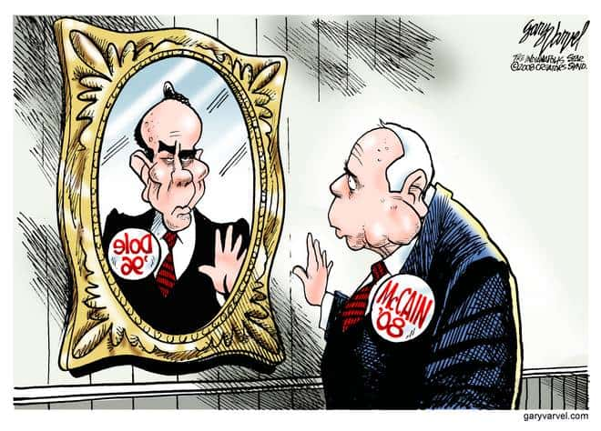 Editorial Cartoons by Gary Varvel - gv20080108cd - 08 January 2008