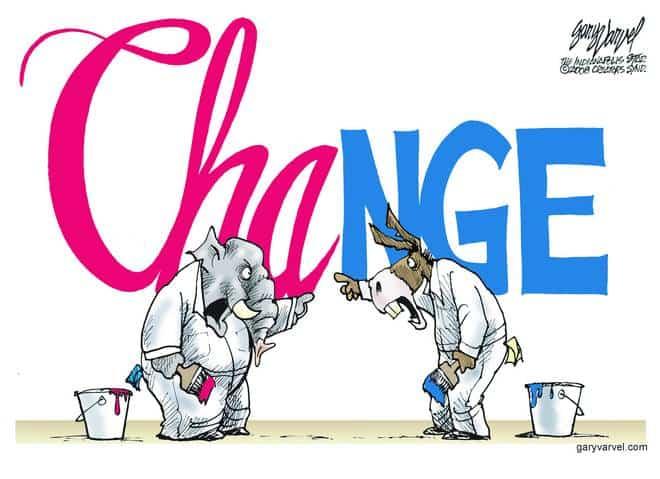 Editorial Cartoons by Gary Varvel - gv20080114cd - 14 January 2008