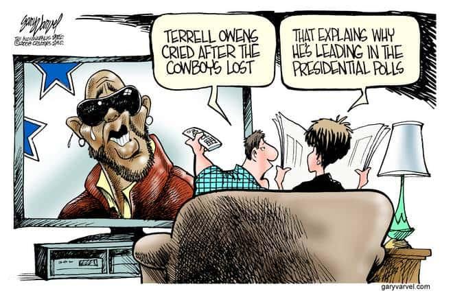 Editorial Cartoons by Gary Varvel - gv20080116cd - 16 January 2008