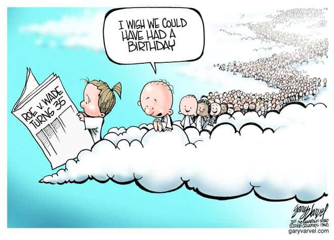 Editorial Cartoons by Gary Varvel - gv20080122cd - 22 January 2008
