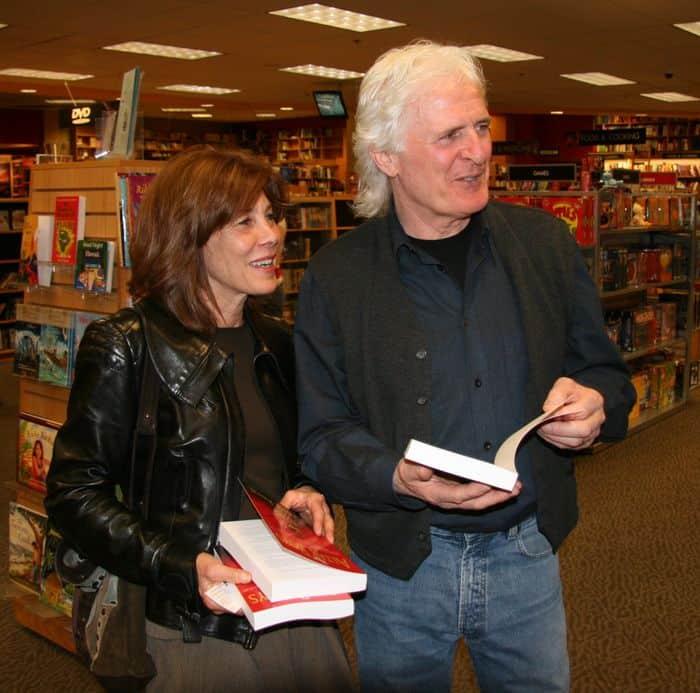 Sally Gray and Peg Tomlinson