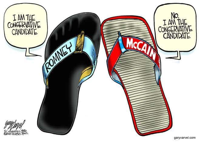 Editorial Cartoons by Gary Varvel - gv20080201cd - 01 February 2008