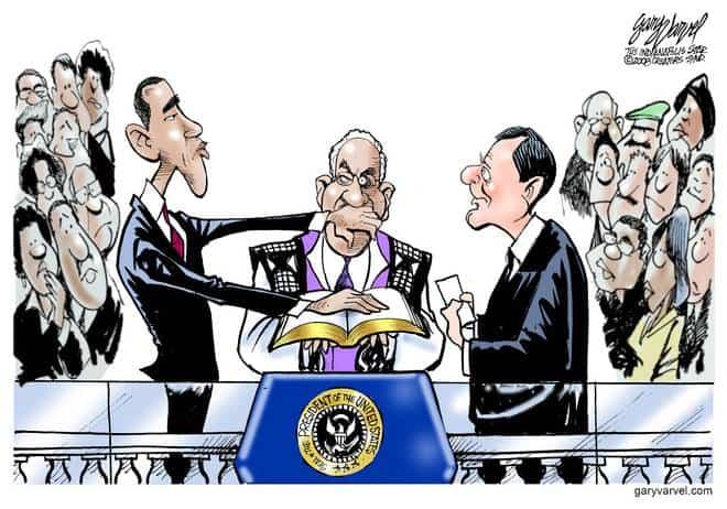 Editorial Cartoons by Gary Varvel - gv20080317acd - 17 March 2008