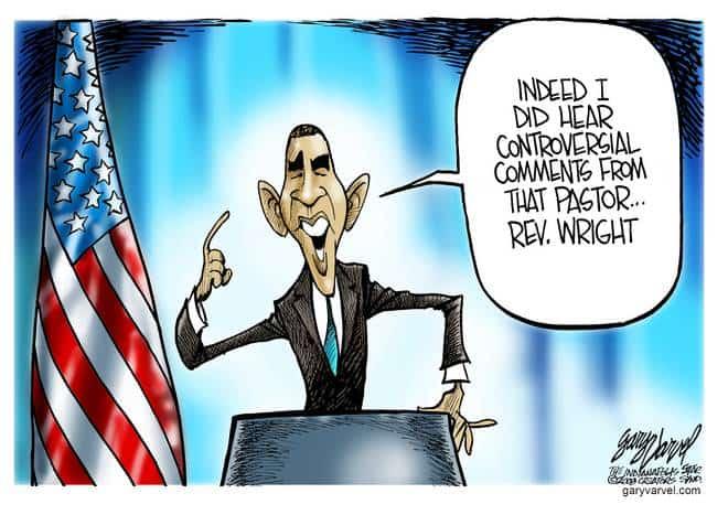 Editorial Cartoons by Gary Varvel - gv20080319cd - 19 March 2008