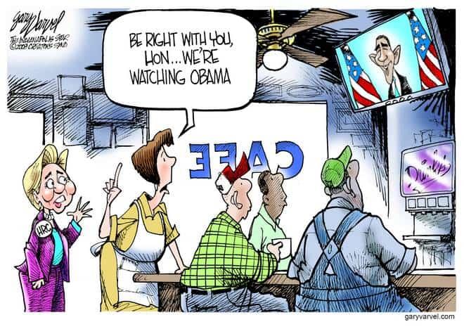 Editorial Cartoons by Gary Varvel - gv20080320cd - 20 March 2008