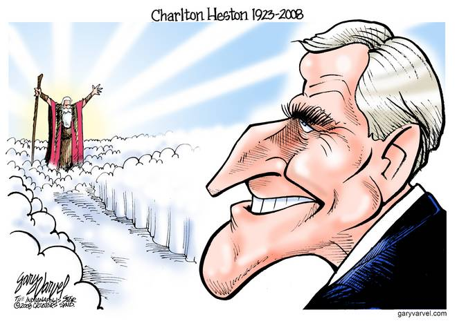 Editorial Cartoons by Gary Varvel - gv20080408cd - 08 April 2008