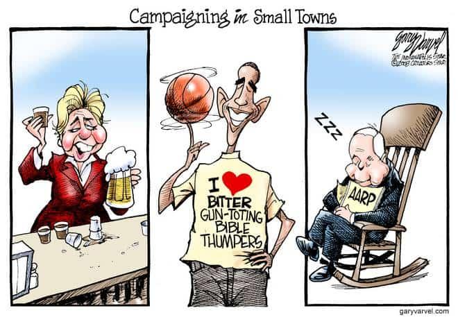 Editorial Cartoons by Gary Varvel - gv20080416cd - 16 April 2008