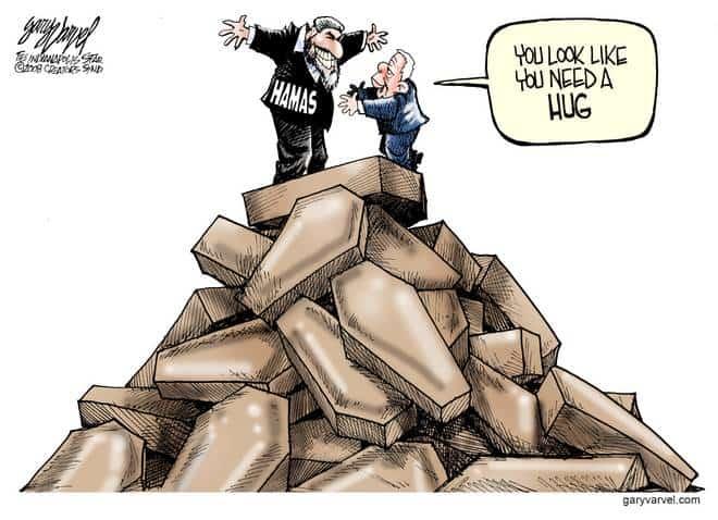 Editorial Cartoons by Gary Varvel - gv20080417cd - 17 April 2008