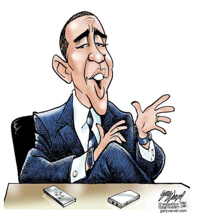Editorial Cartoons by Gary Varvel - gv20080429ccd - 29 April 2008