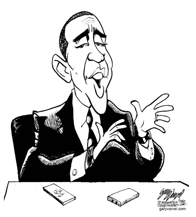 Editorial Cartoons by Gary Varvel - gv20080429cd - 29 April 2008