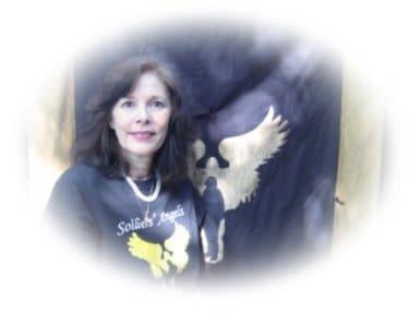Patti Patton Bader Press release photo 2007.