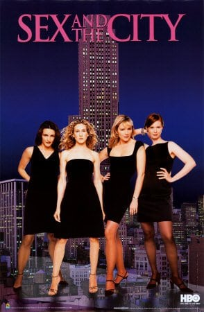 Sex and the city 2008 movie online