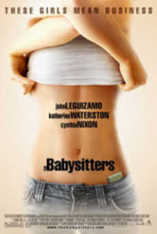The Babysitters Movie