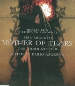 The Mother Of Tears Movie