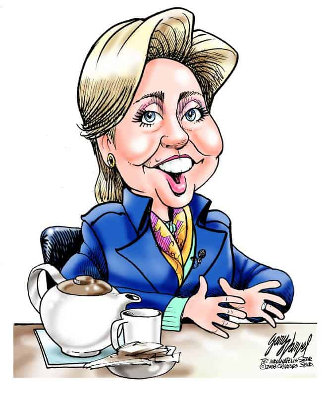 Editorial Cartoons by Gary Varvel - gv20080501cd - 01 May 2008