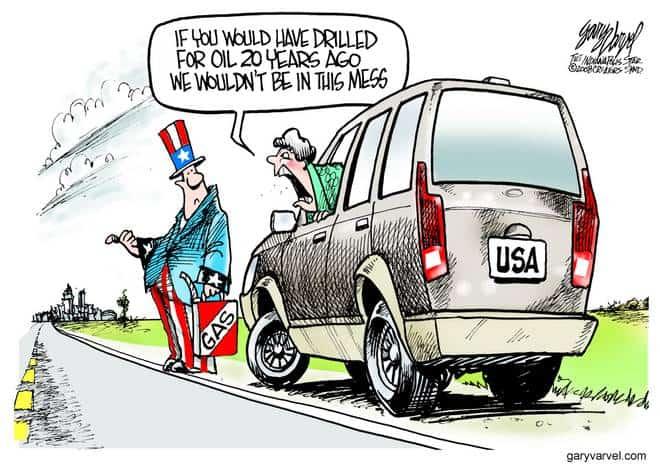 Editorial Cartoons by Gary Varvel - gv20080505acd - 05 May 2008