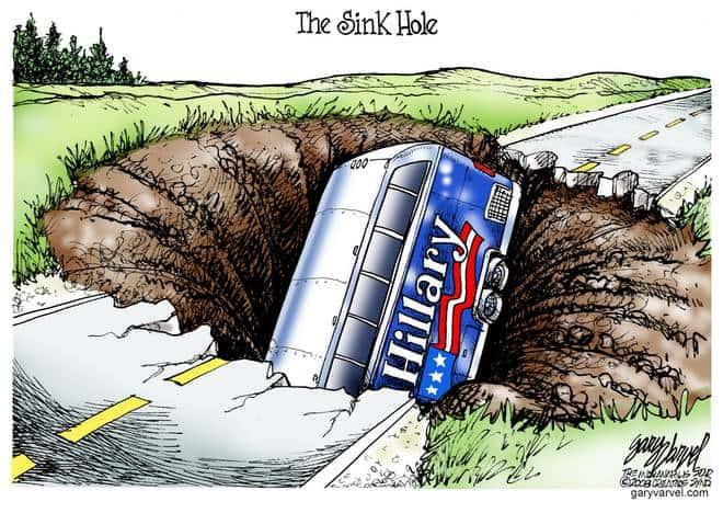 Editorial Cartoons by Gary Varvel - gv20080512bcd - 12 May 2008