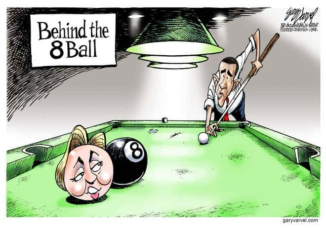Editorial Cartoons by Gary Varvel - gv20080514cd - 14 May 2008