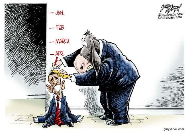 Editorial Cartoons by Gary Varvel - gv20080515cd - 15 May 2008