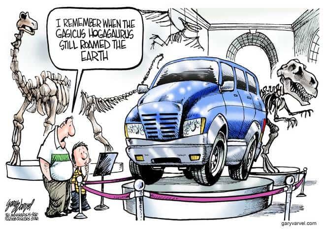 Editorial Cartoons by Gary Varvel - gv20080523cd - 23 May 2008
