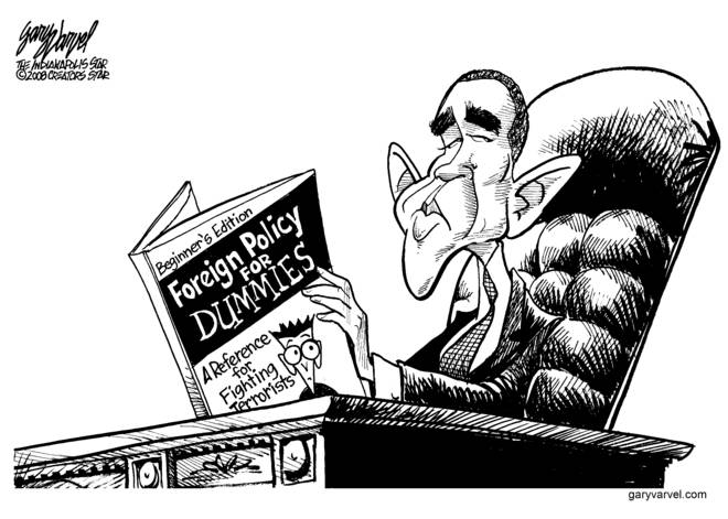 Editorial Cartoons by Gary Varvel - gv20080527ad - 27 May 2008