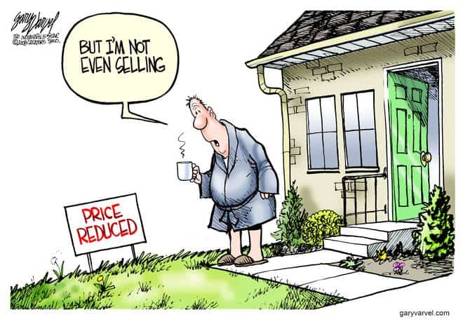 Editorial Cartoons by Gary Varvel - gv20080528cd - 28 May 2008